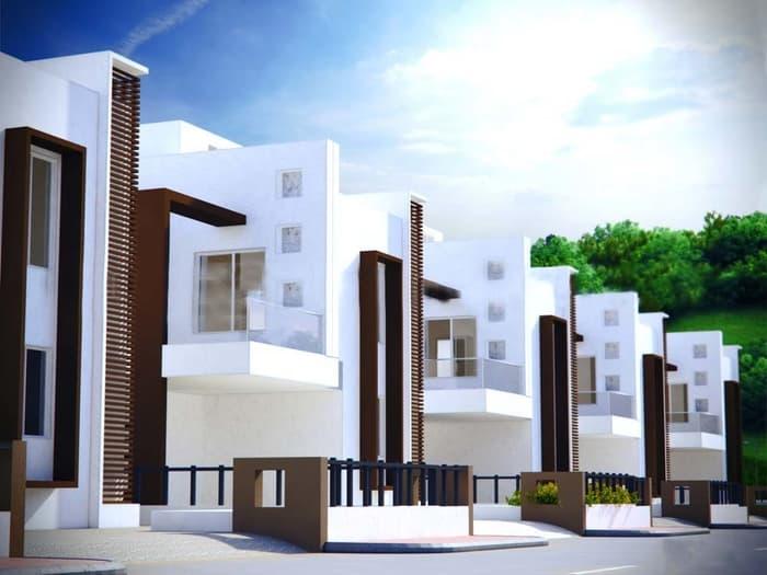 Kishore Housings Mangalore
